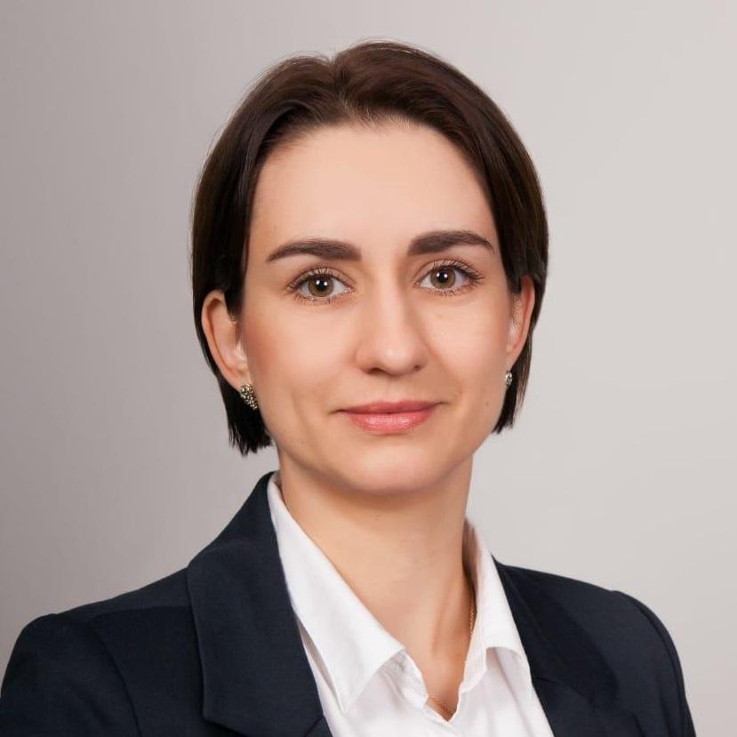 Анастасия Прокаева