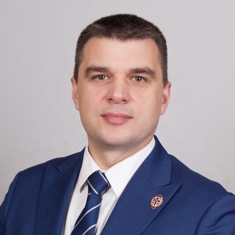 Анатолий Прокаев